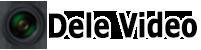 Dele Video Production Logo